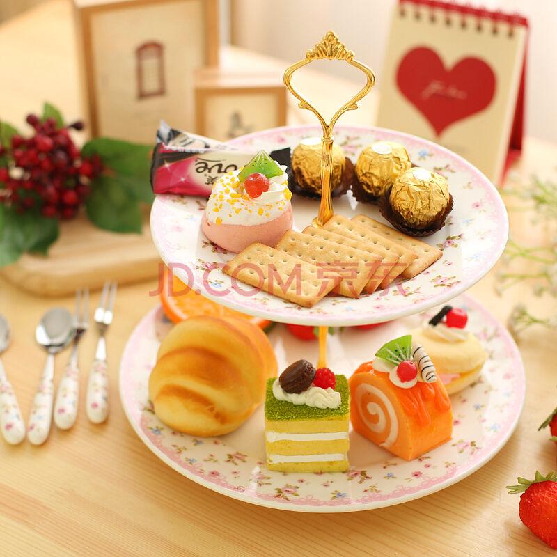 糕点&水果图片